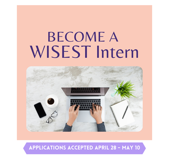 Become a WISEST Intern